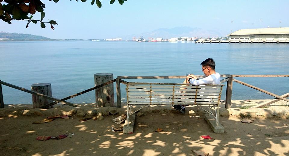 Subic Free Port Zone, Zambales