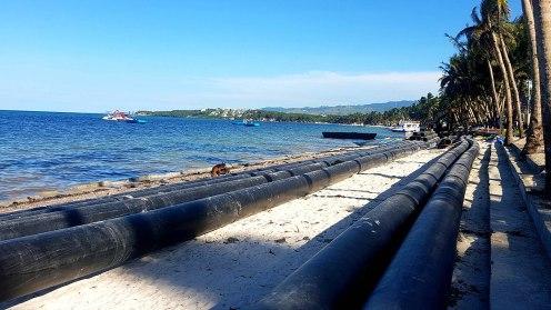 Station 3, Boracay Island, Philippines